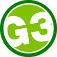 logotipo de G3 DESENVOLUPAMENT TERRITORIAL SL
